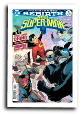 New Super-Man #  4 (DC Comics 2016)