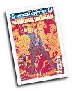Wonder Woman #  8 (DC Comics 2016)