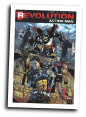 Action Man: Revolution #  1 (IDW Publishing 2016)