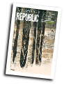 Invisible Republic # 12 (Image Comics 2016)