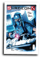 Surgeon X #  2 (Image Comics 2016)