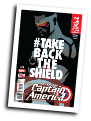 Captain America: Sam Wilson # 14 (Marvel Comics 2016)