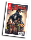 Uncanny Avengers, volume 3  # 15 (Marvel Comics 2016)