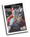 All-New All-Different Avengers # 15 (Marvel Comics 2016)