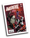 Daredevil volume  5 # 12 (Marvel Comics 2016)