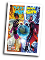 Uncanny X-Men, fourth series # 14  (Marvel Comics 2016)