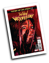 All-New Wolverine # 13 (Marvel Comics 2016)