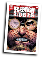 Rough Riders #  6 (Aftershock Comics 2016)