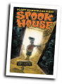 Spookhouse # 1 (Albatross Funnybooks 2016)