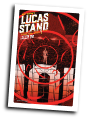 Lucas Stand #  5 of 6 (Boom Studios 2016)