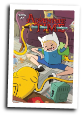 Adventure Time # 57 (Kaboom Comics 2016)