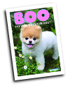Boo, The World's Cutest Dog # 2 (Dynamite Comics 2016)