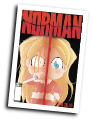 Norman #  5 (Titan Comics 2016)