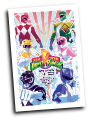 Mighty Morphin Power Rangers Annual #  1 (Boom Comics 2016)