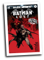 Batman Lost # 1 (DC Comics 2017)