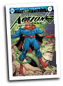 Action Comics #  991 (DC Comics 2017) Lenticular Cover