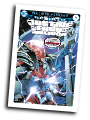 Justice League of America, volume 3 # 16 (DC Comics 2017)
