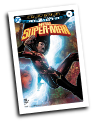 New Super-Man # 16 (DC Comics 2017)