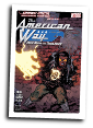 American Way # 4 of 6 (Vertigo Comics 2017)