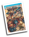 First Strike #  6 (IDW Publishing 2017)