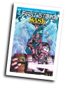Mask: First Strike #  1 (IDW Comics 2016)