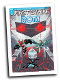 ROM: First Strike #  1 (IDW Comics 2017)