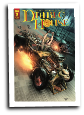 Diablo House #  3 (IDW Comics 2017)