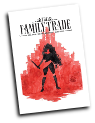 Family Trade #  1 (Image Comics 2017)