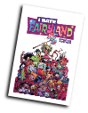 I Hate Fairyland Special Edition (Image Comics 2017)
