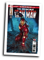 Invincible Iron Man # 593 (Marvel Comics 2017)