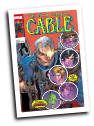 Cable LH Variant # 150 (Marvel Comics 2017)