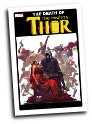 Mighty Thor LH Variant # 700 (Marvel comics 2017)