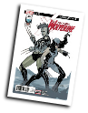 All-New Wolverine # 25 (Marvel Comics 2017)