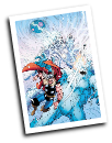 Thor: Where Walk The Frost Giants #  1 (Marvel Comics 2017)