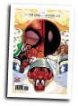 Spider-Man/Deadpool # 22 (Marvel Comics 2017)