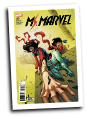Ms. Marvel # 23 (Marvel Comics 2017)