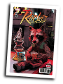 Rocket #  6 (Marvel Comics 2017)