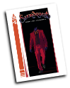 Swordquest #  5 of 5 (Dynamite Comics 2017)