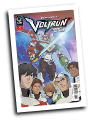 Voltron: Legendary Defender Volume 2 #  1 (Lion Forge Comics 2017)