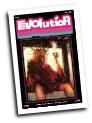 Evolution # 11 (Skybound Comics 2018)