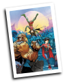 Adventures of Super Sons # 3 of 12 (DC Comics 2018)
