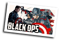The Avengers Black-Ops Teams