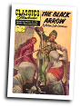 Classics Illustrated # 31 The Black Arrow (Gilberton Publications)