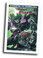 Transformers: Robots In Disguise #  2 (IDW Comics 2012)