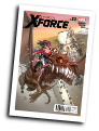 Uncanny X-Force, volume 1 # 22 (Marvel Comics 2012)