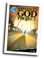 John Saul's The God Project # 2 (Bluewater Comics 2012)