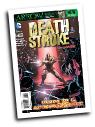 Deathstroke volume One # 17 (DC Comics 2013)