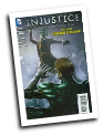 Injustice, Gods Among Us #  2 third printing (DC Comics 2013)