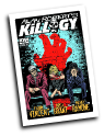 Alan Robert's Killogy # 3 (IDW Comics 2012)