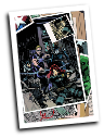 Secret Avengers, volume 2 #  1 (Marvel Comics 2013)